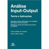 Análise Input-Output