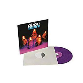 Burn - LP