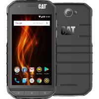Smartphone Caterpillar CAT S31 - Black