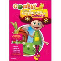 Gombby - Livro de Actividades da Celeste
