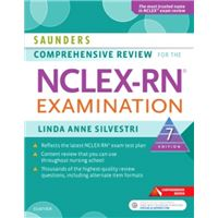 Saunders comprehensive review for t