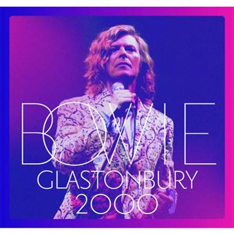 Glastonbury 2000 - 2CD + DVD