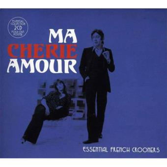 Ma Cherie Amour - 2CD