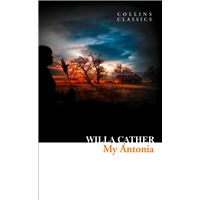 My Ántonia (Collins Classics)