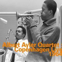 Copenhagen Live 1964 - CD