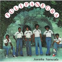 Joaninha Namorada - CD