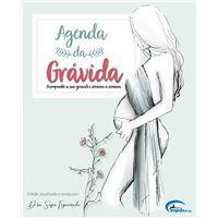 Agenda da Grávida - Acompanhe a Sua Gravidez Semana a Semana