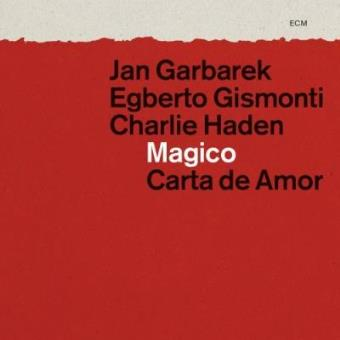Magico | Carta De Amor (2CD)