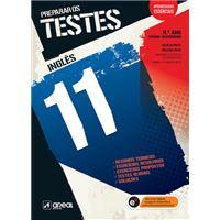 Inglês 11º Ano - Preparar os Testes