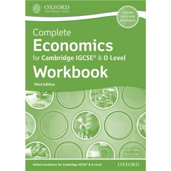 Complete economics for cambridge ig
