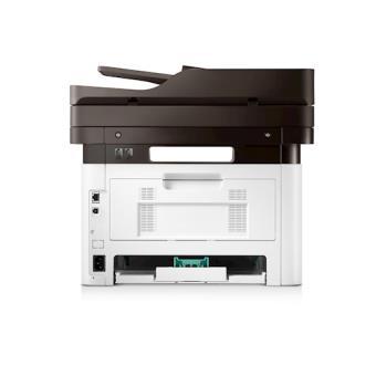 Samsung Xpress M2875FD 4800 x 600DPI Laser A4 28ppm Preto, Branco multifunções