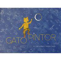 Gato Pintor - CD