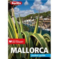 Maliorca berlitz pocket guides