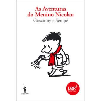 As Aventuras do Menino Nicolau