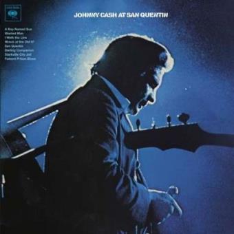 At San Quentin (LP) (180G)