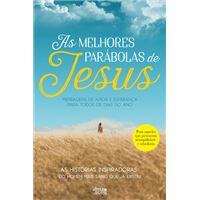 As Melhores Parabolas de Jesus