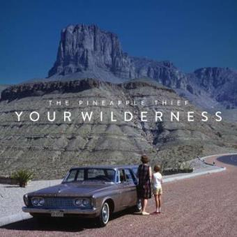 Your Wilderness (LP+MP3)