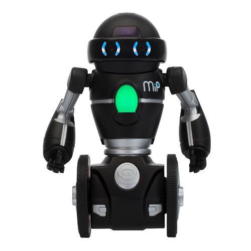 MIP - Robot Eletrónico