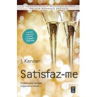 Saga Stark - Livro 6: Satisfaz-me