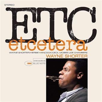 Etcetera - LP 12''