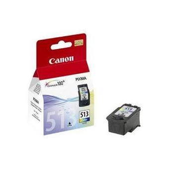 Canon Tinteiro CL-513 Cores