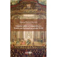 Estudos Sobre a Cenografia e o Teatro em Portugal