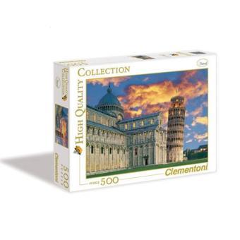 Puzzle Pisa (500 Peças)