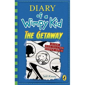 Diary of a wimpy kid: the getaway (