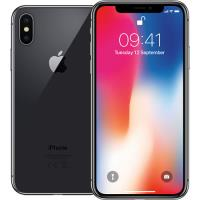 Apple iPhone X - 256GB - Cinzento Sideral