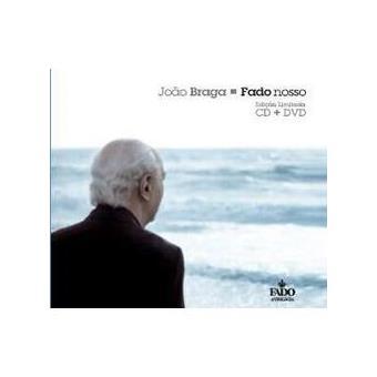 Fado Nosso (Edição Especial CD+DVD)