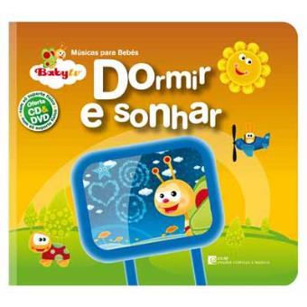 Dormir e Sonhar (Livro + Cd /DVD)