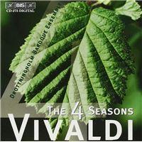 The Four Seasons - CD