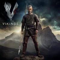 BSO The Vikings II (Original Motion Picture Soundtrack)
