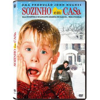Sozinho em Casa - DVD