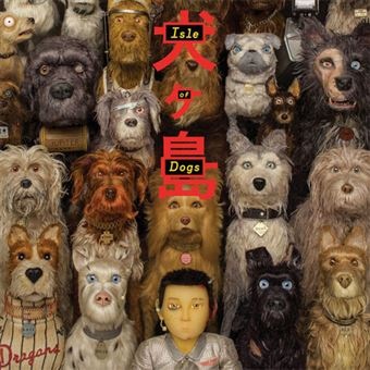 BSO Isle of Dogs - LP 12''