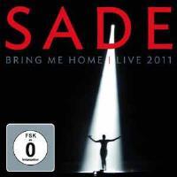 Bring Me Home | Live 2011 (CD+DVD)