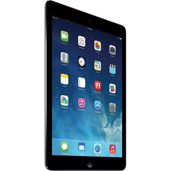 Apple iPad Air 128GB Wi-Fi (Cinzento Sideral)