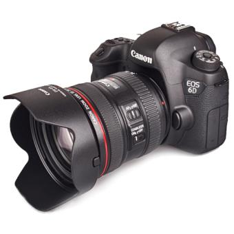 Canon EOS 6D + EF 24-70mm f/4L IS USM