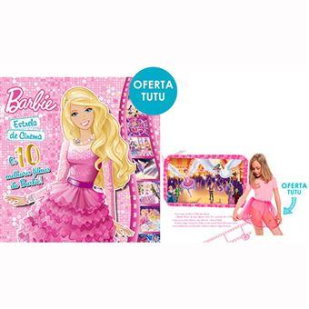 Barbie Estrela de Cinema