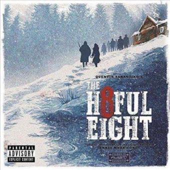 BSO Quentin Tarantino's The Hateful Eight