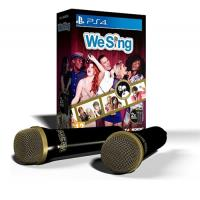 We Sing + 2 Micros PS4