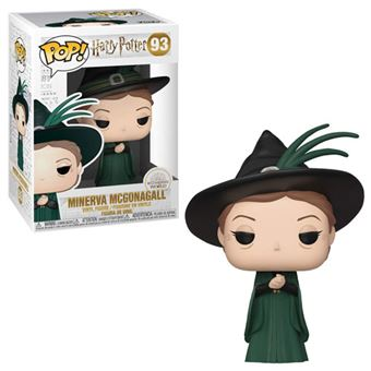 Funko Pop! Harry Potter: Minerva McGonagall - 93