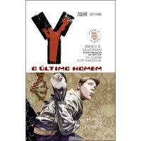Y: O Último Homem - Livro 1: Um Mundo Sem Homens