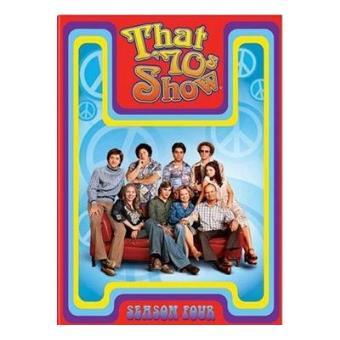 That 70's show - Season 4