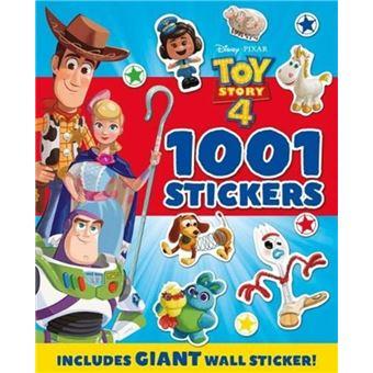 Disney pixar toy story 4 1001 stick