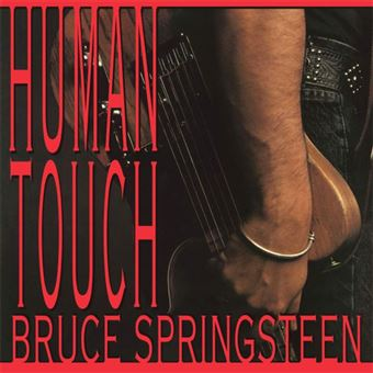 Human Touch - 2LP 12''