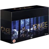 Once Upon A Time - Season 1-7 - DVD Importação