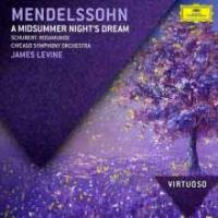 Mendelssohn | A Midsummer Night's Dream & Schubert | Incidental music to Rosamunde