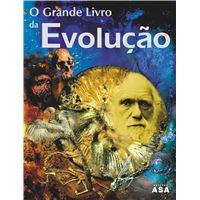 O Grande Livro da Evolução