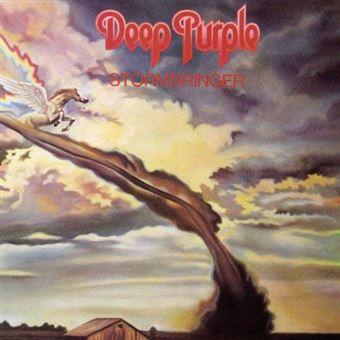 Stormbringer - LP Purple Vinil